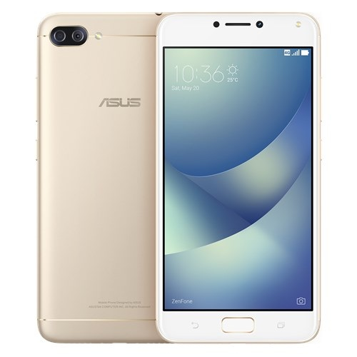 ASUS ZenFone4 Max 5.5吋 ZC554KL (3G/32G) 智慧手機