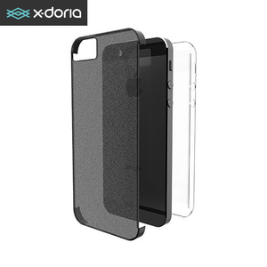 X-doria iPhone 5 Defense 360º雙面保護殼
