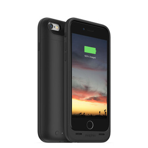 Mophie jucie pack air 電源式背蓋 for iPhone 6