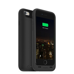 Mophie jucie pack plus電源式背蓋 for iPhone 6