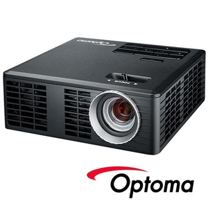 Optoma ML750 WXGA LED微型投影機