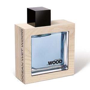 DSQUARED² He WOOD Ocean 海洋男性淡香水 50ml