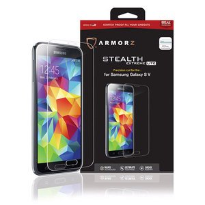 ARMORZ Samsung Galaxy S5 Stealth Extreme Lite 強化玻璃螢幕保護貼