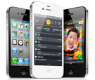 Apple iPhone 4s (16G) 智慧型手機