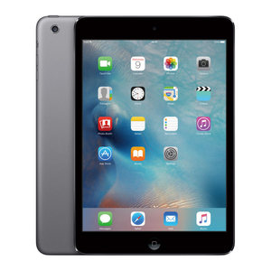 Apple iPad mini 2 7.9吋平板電腦 (16GB / WiFi+Cellular)