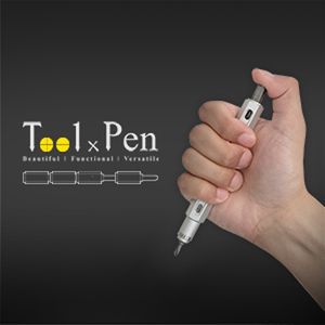 mininch Tool Pen 工具筆