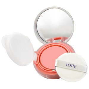 IOPE氣墊腮紅Air Cushion Blusher SPF30/PA++ 02 蜜桃橘