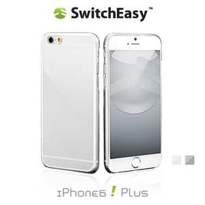 Switcheasy 美國正品NUDE Apple iPhone 6/6s plus 5.5吋手機殼 2015新款