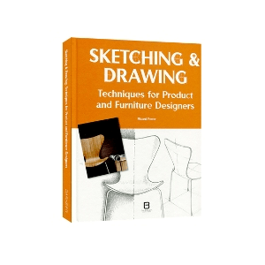 SKETCHING & DRAWING: TEACHNIQUES FOR PRODUCT AND FURNITURE DESIGNERS