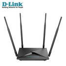 D-Link友訊 DIR-853 Wireless AC1300 MU-MIMO Gigabit無線路由器