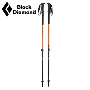 【美國Black Diamond】Syncline鋁合金登山杖-86~145cm 一對