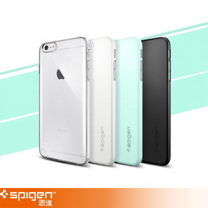 SPIGEN iPhone 6 Plus/6s Plus Thin Fit 超薄手機保護殼