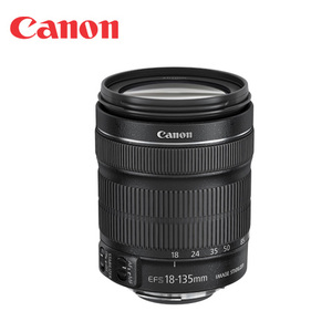 Canon EF-S 18-135mm IS STM - 旅遊鏡 (公司貨-拆鏡)