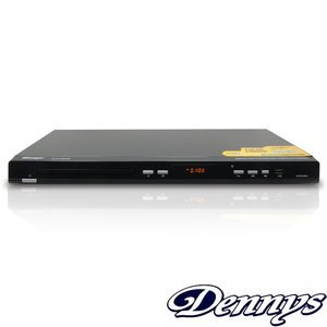 Dennys USB SD HDMI DVD播放器 DVD~8900B