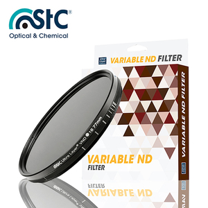 【STC】Ultra Layer® Variable ND16-4096 Filter 77mm 精準減光刻度 可調式減光鏡