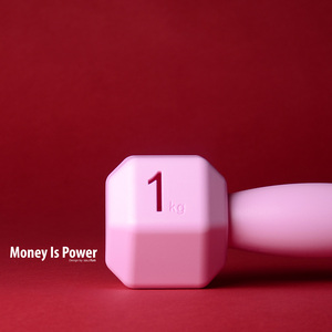 SOULFUN|Money Is Power一公金(野莓粉)