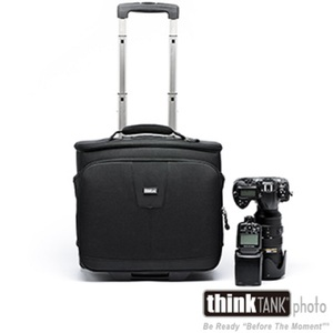thinkTANK AN540 Airport Navigator 機師型行李箱