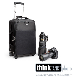 thinkTANK AS571 Airport Security 航空行李箱系列