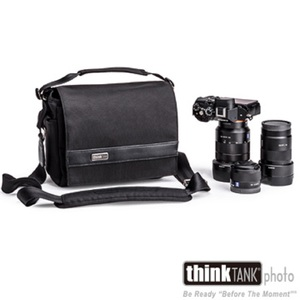thinkTANK UA842 Urban Approach 5 (UA5) 城市側背包