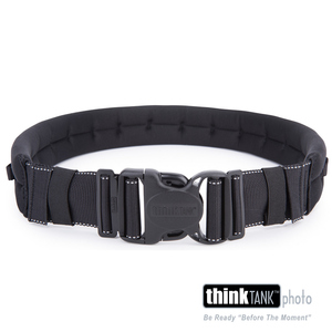 thinkTANK PS007 Pro Speed Belt V2.0 腰帶(M-L) 尺寸:32~42吋(81-106cm)
