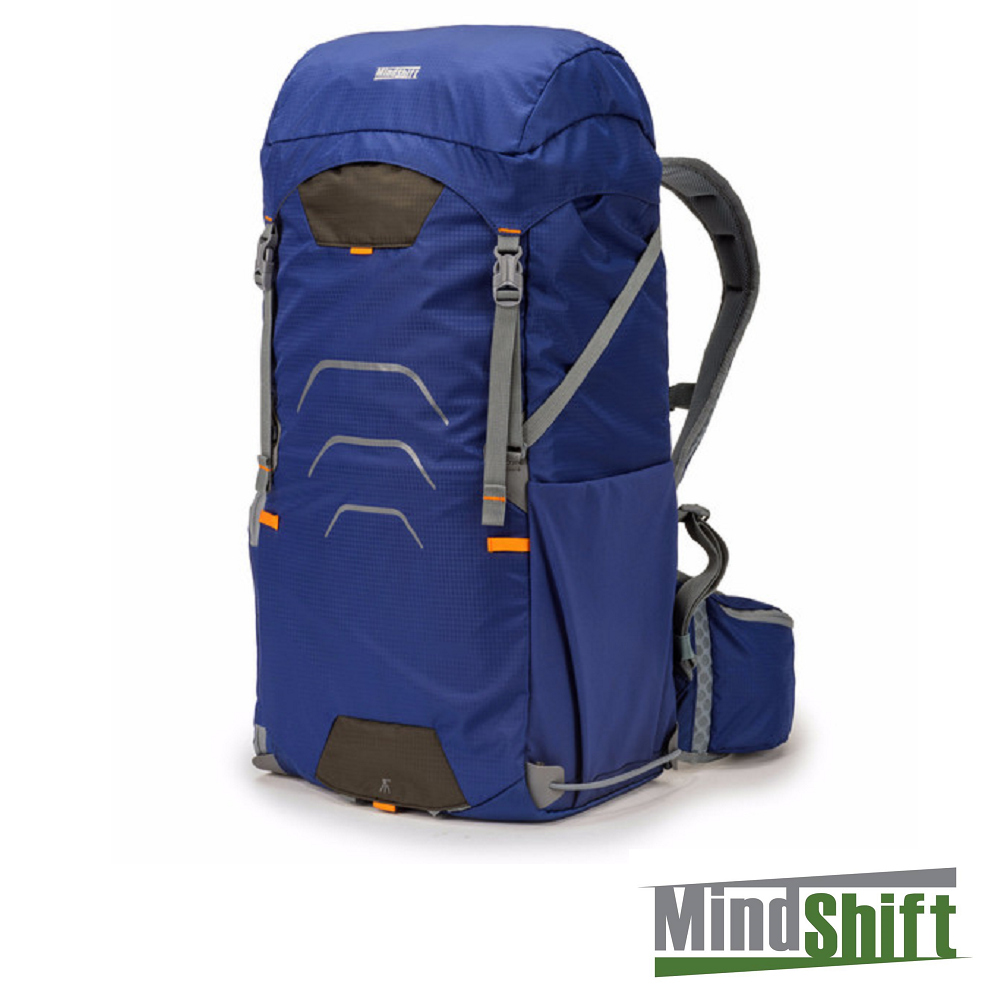 MindShift MS307 UltraLight™ Dual 36L運動休閒機能包藍