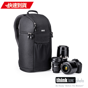 【快速到貨】thinkTANK TF419 Trifecta 10 MIRRORLESS BACKPACK 三連勝雙肩背包