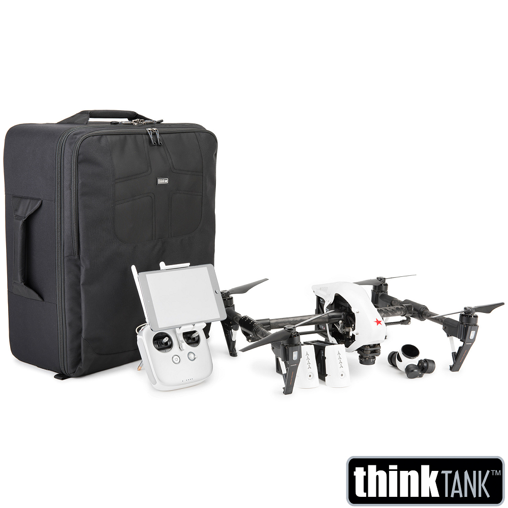 thinkTANK AH482 Airport Helipak四軸飛行器專用背包