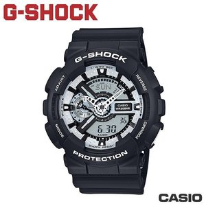 "CASIO GA-110BW-1A《G-SHOCK""BIG G""》55mm/星際大戰系列"