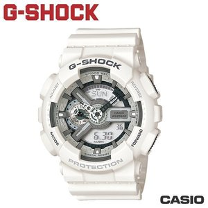 "40年老店有保障《CASIO G-SHOCK ""BIG G""》THREE EYE系列 GA-110C-7A"