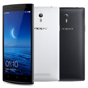 OPPO Find 7a 5.5吋四核輕旗艦智慧機
