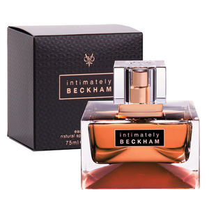 David Beckham Intimately 迷人小貝 男香 50ml