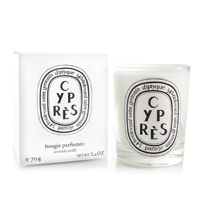 Diptyque 柏樹 香氛蠟燭 Cypres Candle 70g