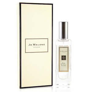 Jo Malone 藍風鈴 女性香水 30ml Wild Bluebell Cologne (含外盒,緞帶,提袋)