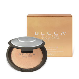 Becca x Jaclyn Hill 聯名無瑕光燦提亮餅  #Champagne POP 8g (Shimmering Skin Perfector Pressed)