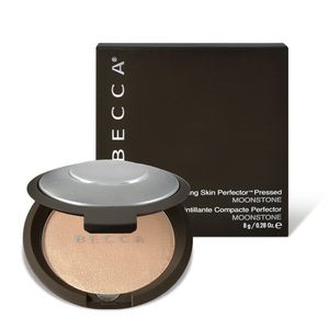 Becca 無瑕光燦提亮餅  #Moonstone 8g (Shimmering Skin Perfector Pressed)