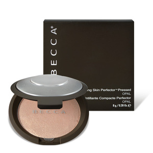 Becca 無瑕光燦提亮餅 #Opal 8g (Shimmering Skin Perfector Pressed)
