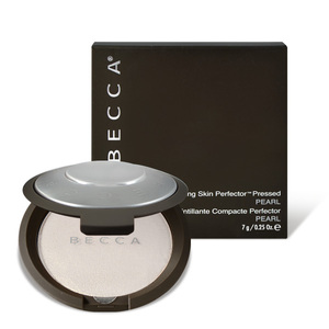 Becca 無瑕光燦提亮餅 #Pearl  7g (Shimmering Skin Perfector Pressed)