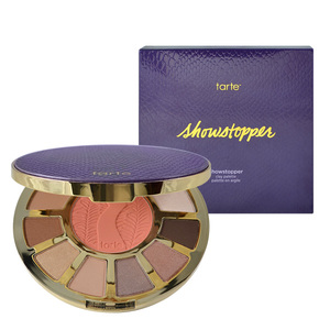 Tarte 9色腮紅眼影盤 Showstopper Clay Palette