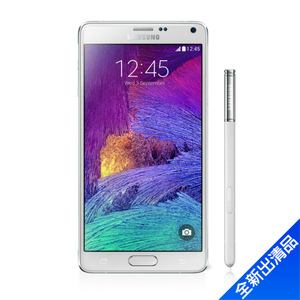 Samsung Galaxy Note4 32G (4G全頻)【全新出清品】
