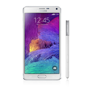 【拆封新品】Samsung Galaxy Note4 32G展示機