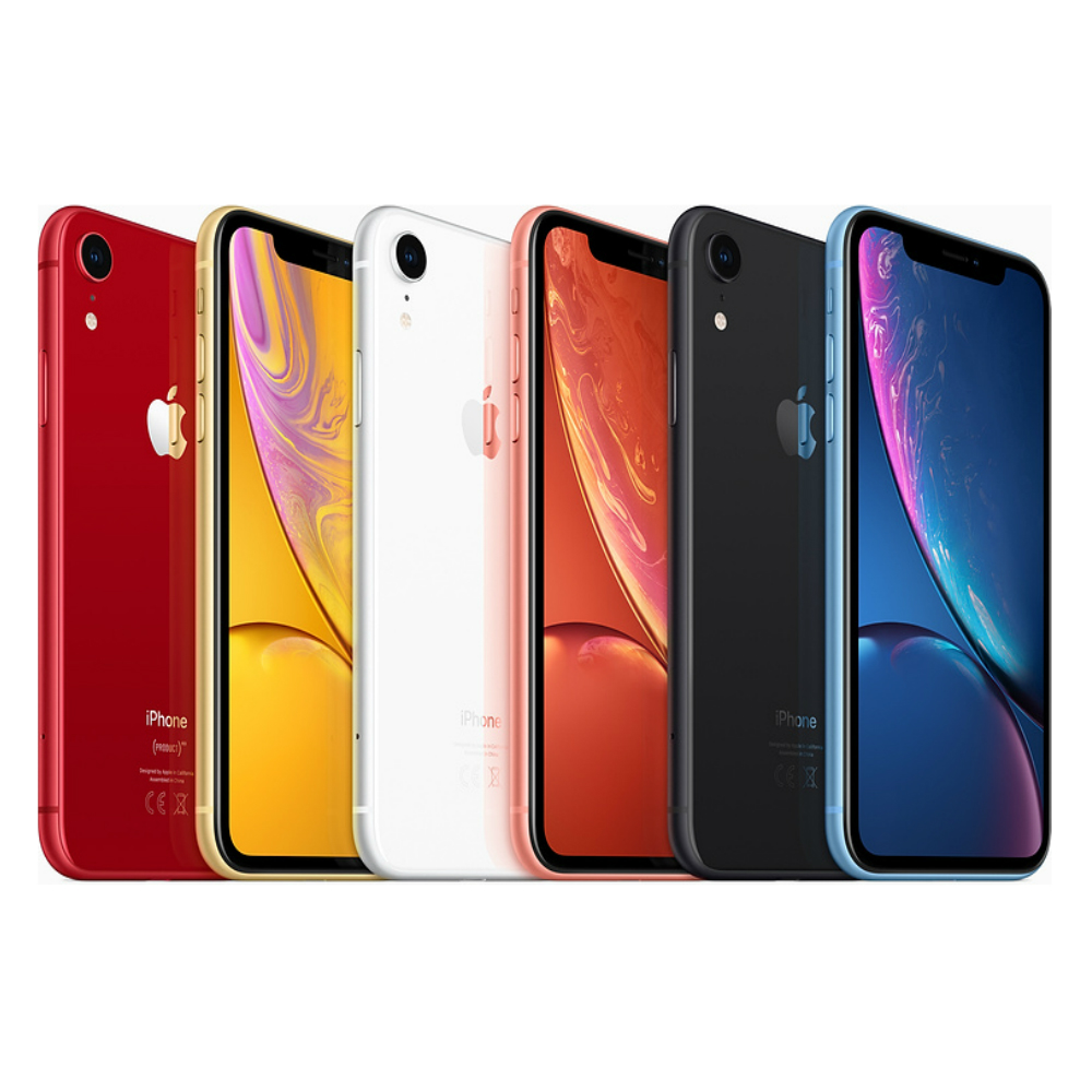 APPLE iPhone XR_256G