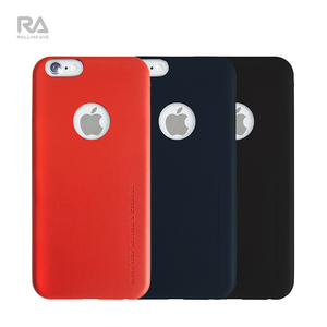 Rolling Ave.|Ultra Slim  Leather case iPhone 6S / 6  經典風 手感皮質護套