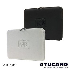 TUCANO ELEMENTS MB Air 13吋專用防震內袋