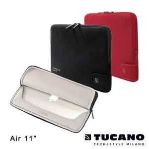 TUCANO CHARGE_UP MB Air 11吋專用雙重防震內袋
