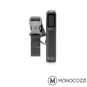 MONOCOZZI PORTABLE LUGGAGE SCALE 攜帶型電子秤 (灰色)
