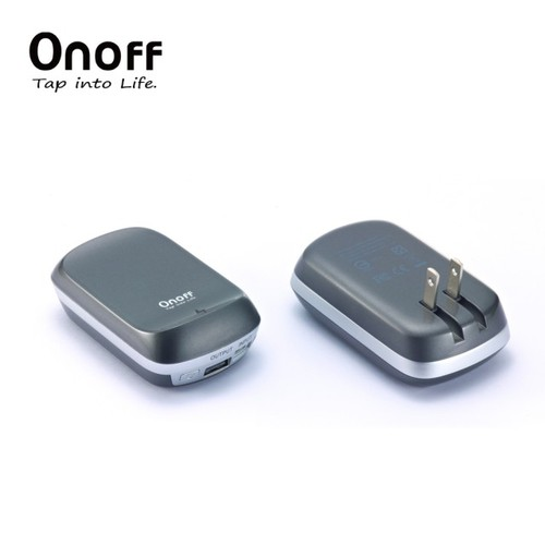 Onoff  Smart PowerBank A1智慧行動電源 4000mAh