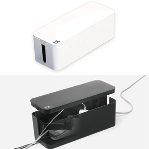 Bluelounge CableBox 電線收納盒