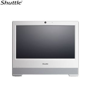 【Shuttle 浩鑫】XPC X50V4 All in One準系統(白色)