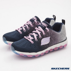 SKECHERS(童)女童系列Skech Air Ultra-80035LNVPK