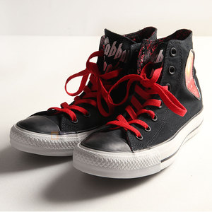 (中性)Converse Chuck Taylor All Star X Black Sabbath黑色安息日聯名款-143251C